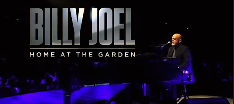 Billy joel continues to rock msg daily national for Billy joel madison square garden march 3