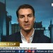Mike Bako on CGTV's The World Today:  Mike Bako comments on the winning North American bid for the FIFA World Cup in 2026